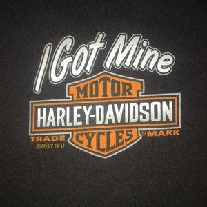 Harley-Davidson Shirts - Harley-Davidson Space Coast Palm Bay FL XL Tshirt